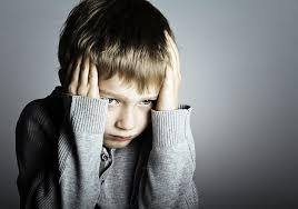 13 sintomas de problemas psicológicos em crianças
